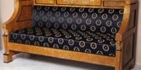 Мебель из натурального дерева в Днепропетровске